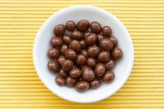 σουλτάνες σοκολάτας στοκ φωτογραφία με δικαίωμα ελεύθερης χρήσης
