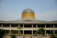 Σουλτάνος Abdul Samad Mosque (μουσουλμανικό τέμενος KLIA) στοκ εικόνες με δικαίωμα ελεύθερης χρήσης