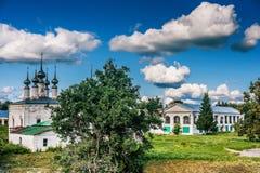 Σούζνταλ Καθεδρικός ναός Nativity Στοκ Εικόνες