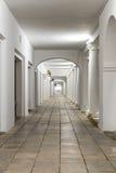 Σούζνταλ στο χρυσό δαχτυλίδι της Ρωσίας Αγορές arcade Στοκ φωτογραφίες με δικαίωμα ελεύθερης χρήσης