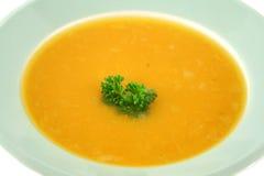 σούπα μαϊντανού 2 Στοκ εικόνα με δικαίωμα ελεύθερης χρήσης