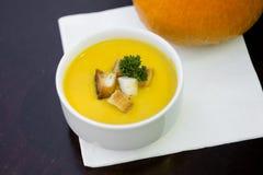 Σούπα του Hokkaido Στοκ εικόνα με δικαίωμα ελεύθερης χρήσης