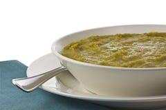 σούπα Στοκ Εικόνα