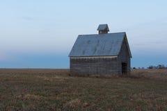 Σούρουπο Midwest στοκ εικόνες με δικαίωμα ελεύθερης χρήσης