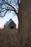 Σούρουπο Midwest στοκ φωτογραφίες με δικαίωμα ελεύθερης χρήσης
