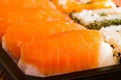σούσια τροφίμων Στοκ φωτογραφία με δικαίωμα ελεύθερης χρήσης