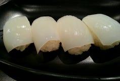σούσια lka, ιαπωνικά τρόφιμα, Ιαπωνία Στοκ φωτογραφία με δικαίωμα ελεύθερης χρήσης