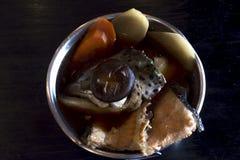 Σολομός Kabutoni Στοκ Εικόνες