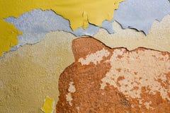 Σπάζοντας χρώμα Στοκ φωτογραφίες με δικαίωμα ελεύθερης χρήσης