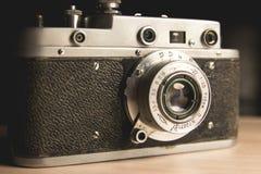Σπάνια κάμερα ταινιών Στοκ εικόνες με δικαίωμα ελεύθερης χρήσης