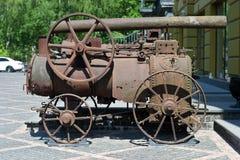 Σπάνια μηχανή Στοκ φωτογραφίες με δικαίωμα ελεύθερης χρήσης