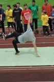 Σπάσιμο-χορευτής Στοκ φωτογραφία με δικαίωμα ελεύθερης χρήσης
