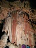 Σπήλαια Merac στοκ φωτογραφία με δικαίωμα ελεύθερης χρήσης