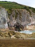 σπήλαιο στοκ φωτογραφία με δικαίωμα ελεύθερης χρήσης