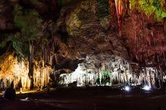 Σπήλαιο Στοκ Φωτογραφία