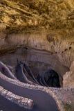 Σπήλαια Carlsbad Στοκ εικόνες με δικαίωμα ελεύθερης χρήσης