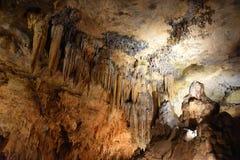 Σπήλαια Luray σε Luray, Βιρτζίνια Στοκ Εικόνα
