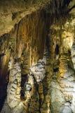 σπήλαια luray Στοκ Φωτογραφίες