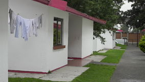 Σπίτια στο εσωτερικό φιλμ μικρού μήκους