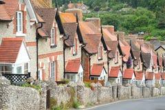 σπίτια terraced στοκ φωτογραφίες με δικαίωμα ελεύθερης χρήσης