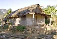 σπίτι αγροτικό στοκ εικόνα