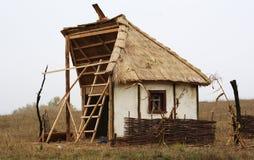 σπίτι ατελές Στοκ φωτογραφίες με δικαίωμα ελεύθερης χρήσης