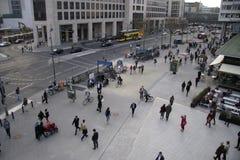 Σπίτι Βερολίνο μπικινιών Στοκ Εικόνες