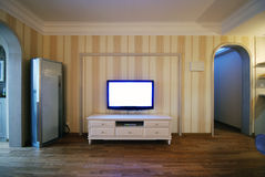 σπίτι διακοσμήσεων νέο Στοκ εικόνες με δικαίωμα ελεύθερης χρήσης