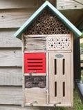 Σπίτι εντόμων στοκ φωτογραφία με δικαίωμα ελεύθερης χρήσης