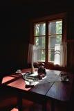 Σπίτι εξοχικών σπιτιών παραμυθιού Στοκ φωτογραφίες με δικαίωμα ελεύθερης χρήσης