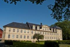 σπίτι επισκόπων παλαιό Στοκ Εικόνα