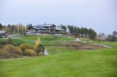 Σπίτι λεσχών Στοκ φωτογραφία με δικαίωμα ελεύθερης χρήσης