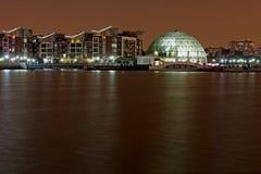 Σπίτι θόλων Στοκ εικόνα με δικαίωμα ελεύθερης χρήσης