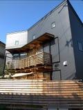 σπίτι Ιαπωνία Τόκιο Στοκ φωτογραφία με δικαίωμα ελεύθερης χρήσης