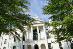 Σπίτι δικαστηρίου της Οξφόρδης Στοκ Εικόνες