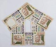 σπίτι Ινδός νομίσματος Στοκ εικόνες με δικαίωμα ελεύθερης χρήσης