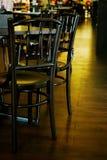 σπίτι καφέδων Στοκ Εικόνα