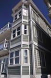 Σπίτι Καλιφόρνιας Μανχάταν Μπιτς Στοκ φωτογραφία με δικαίωμα ελεύθερης χρήσης