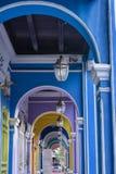 Σπίτι κληρονομιάς Στοκ Εικόνες