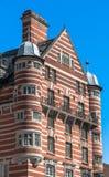Σπίτι Λίβερπουλ Albion στοκ φωτογραφίες με δικαίωμα ελεύθερης χρήσης