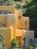 σπίτι μεξικανός Στοκ Φωτογραφία