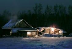 σπίτι μικρό Στοκ Εικόνες