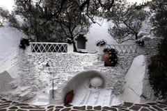 Σπίτι-μουσείο Σαλβαδόρ Dalà σε Portlligat Στοκ φωτογραφία με δικαίωμα ελεύθερης χρήσης