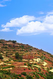 σπίτι μόνο Μαρόκο Στοκ φωτογραφίες με δικαίωμα ελεύθερης χρήσης