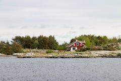 σπίτι μόνο Στοκ Φωτογραφίες