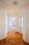 σπίτι νέο Στοκ εικόνα με δικαίωμα ελεύθερης χρήσης