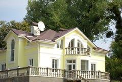 σπίτι ονείρου Στοκ Εικόνες