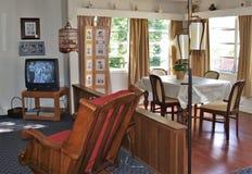 Σπίτι παιδικής ηλικίας του Andy Griffith Στοκ Φωτογραφίες