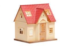 Σπίτι παιχνιδιών Στοκ Εικόνα