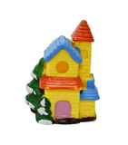 Σπίτι παιχνιδιών Στοκ Φωτογραφία